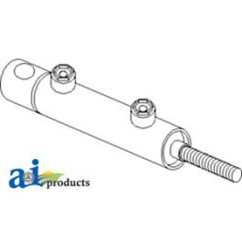Hydraulic Cylinder, Unloader Clutch