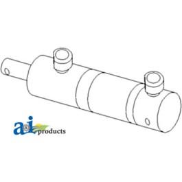 Cylinder, Gear Box; Feeder Reverser