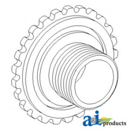 Sprocket, Variator Pulley