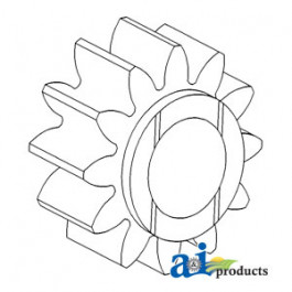 Gear, Reduction