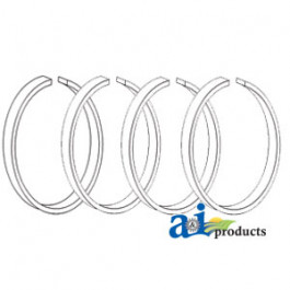 Piston Ring (Set of 3)