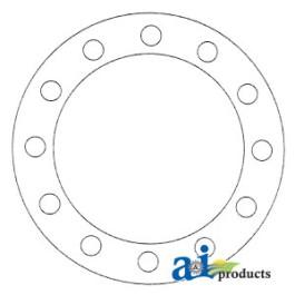 Washer, Axle Pivot Pin