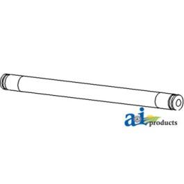 Standpipe, Hydraulic Oil Pressure