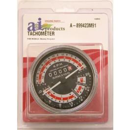 Tachometer (KPH)