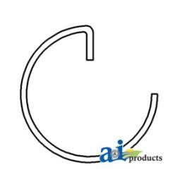 Ring, Rear Axle