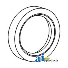 Seal, Rear Axle Seal Inner