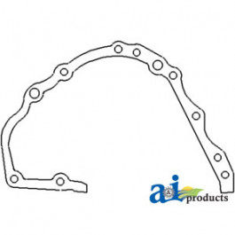 Gasket, Front Cover