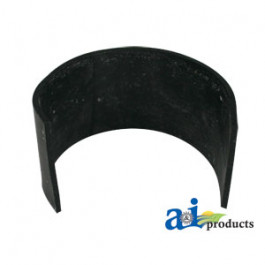 "Rubber Insert Extrusion Reducer 2 1/2""-2 1/4"""