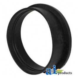 "Rubber Extrusion Reducer 4""-3 3/4"""
