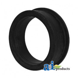 "Rubber Extrusion Reducer 5""-4"""