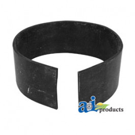 "Rubber Insert Extrusion Reducer 5""-4 3/4"""