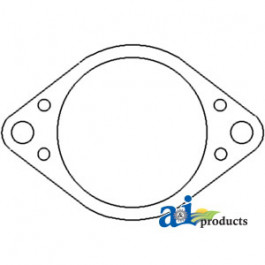 Gasket, Distributor Base