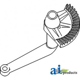 Gear, Steering Sector (RH)