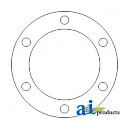 Gasket, Rear Axle Housing