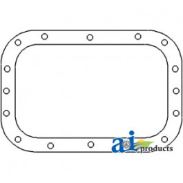 Gasket, Center Housing