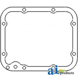 Gasket, Pump Base to Center Housing