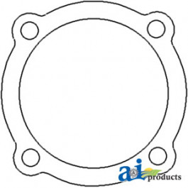 Gasket, Bearing Retainer (Main Drive & Countershaft)