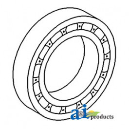 Bearing , PTO Shaft (Outer)