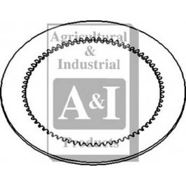Plate, Clutch (Steel)