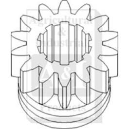 Gear, PTO Drive