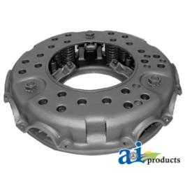 """Pressure Plate: 15"""", 3 lever, (w/ 1.755"""" flywheel step)"""