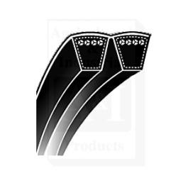 """Classical Banded V-Belt (1/2"""" X 50"""")"""