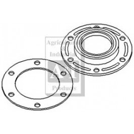 Retainer Seal & Gasket, Rear Axle