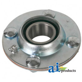Kit, Bearing; W/ Flanges & Gaskets