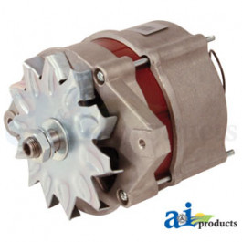 Alternator, Bosch 85 amp