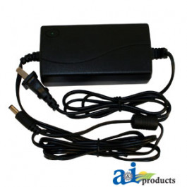 CabCAM Quad 3.5 Amp AC Adapter