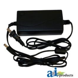 CabCAM Quad 3.5 Amp AC Adapter