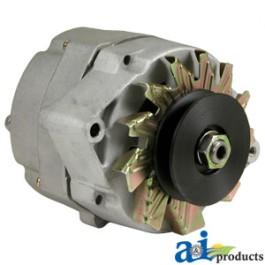 Alternator, Delco 40 amp