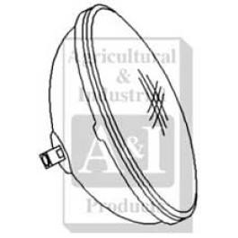 Sealed Beam Bulb (12 Volt)