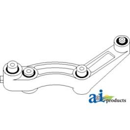 Arm (LH), Chaffer Frame/Shaker Pan