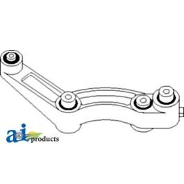 Arm-RH, Chaffer Frame/Shaker Pan