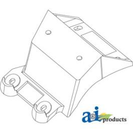 Kit, Threshing Element; Corn & Grain, High Wear, Set of 3 (Bullet Rotor)