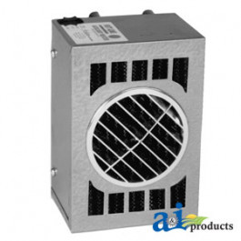 SINGLE FAN HEATER