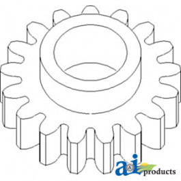 Bearing Assembly; Idler Gear