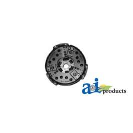"""Pressure Plate: 12"""", cast iron, w/o release plate, 1-3/4"""" 27 spline"""