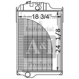 Radiator - AL56375