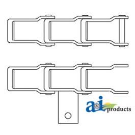 AL662-CO Connector Link