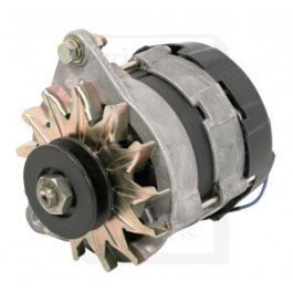 Alternator, Lucas 34 amp