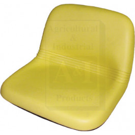 Seat, High Back