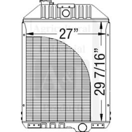 Radiator - AN195300