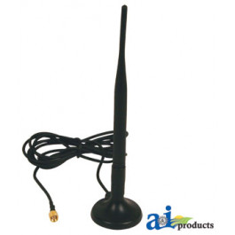 "CabCAM Antenna, 9.75"" External Cord, 5dB,"