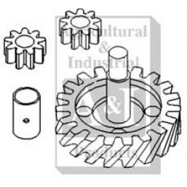 "Repair Kit, Oil Pump (.75"" Gear Width)"