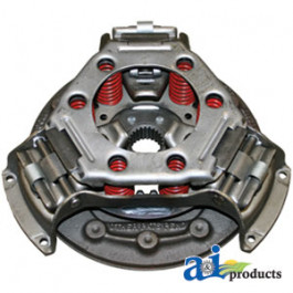 """Pressure Plate: 11"""", w/ .82"""" flywheel step"""