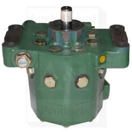 Pump, Hydraulic