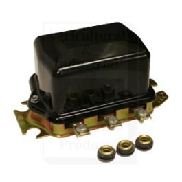 Voltage Regulator (24 Volt)