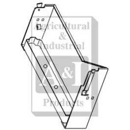Battery Box (LH)